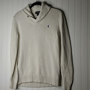 Polo Ralph Lauren Boys Knit Sweater